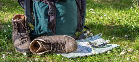 Best Backpacking Boots: Your Outdoor Adventure Guardians