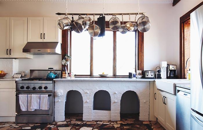 milk barn kitchen