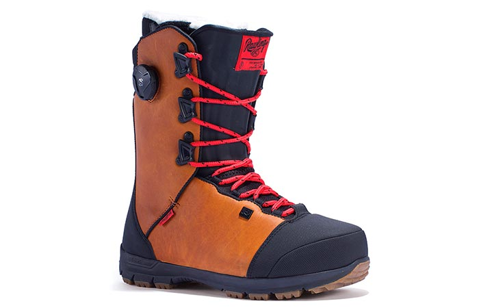 Fuse By Ride Boot