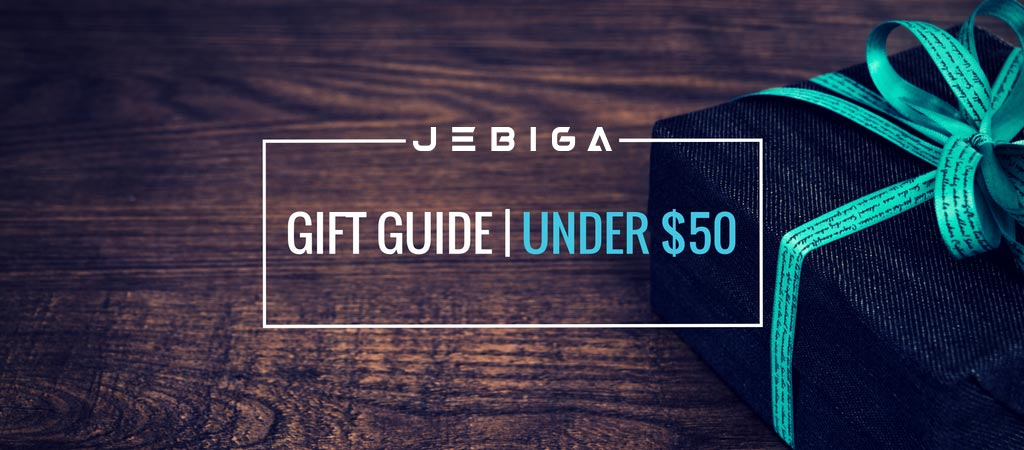 Gift Guide | 13 Gift Ideas Under $50
