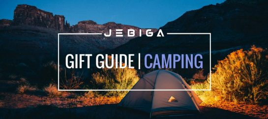 Gift Guide | 12 Gift Ideas For The Camper