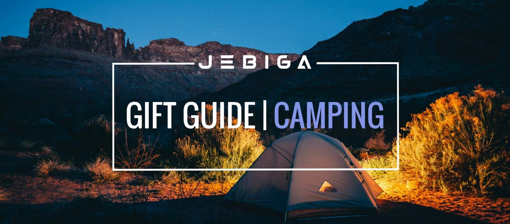 Gift Guide 12 Gift Ideas For The Camper