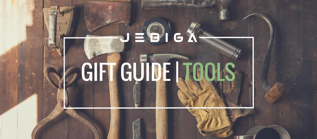 Gift Guide | 7 Gift Ideas For Tools