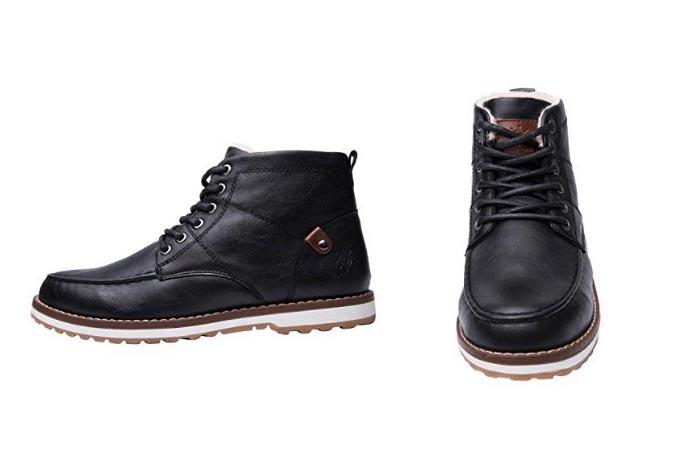 Globalwin shoes