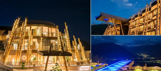 Hotel Hubertus | Take A Holiday In The Alto Adige