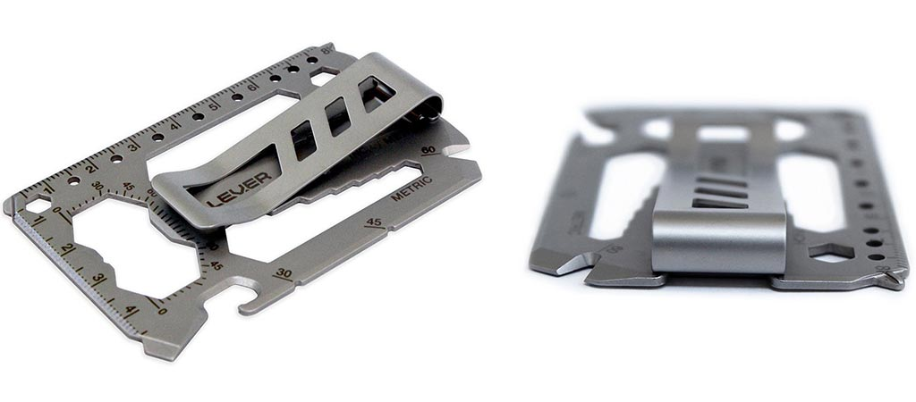 Two different views of the Lever Gear Toolcard