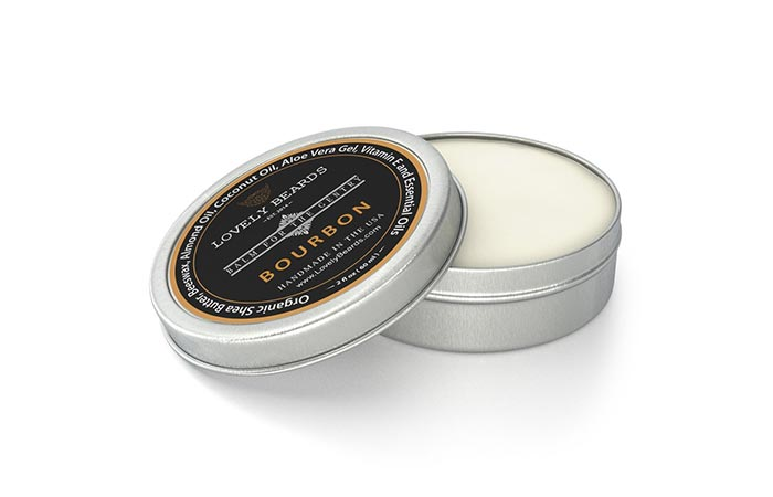 Lovely Beards balm