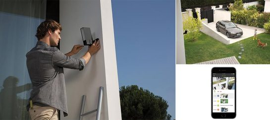 Netatmo Presence | Outdoor Security Camera