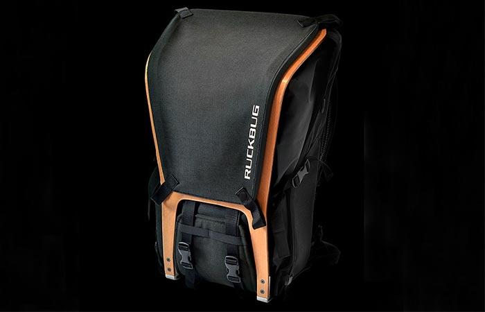 RuckBug backpack