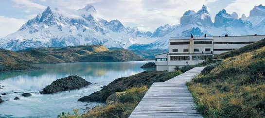 Explora Patagonia Hotel