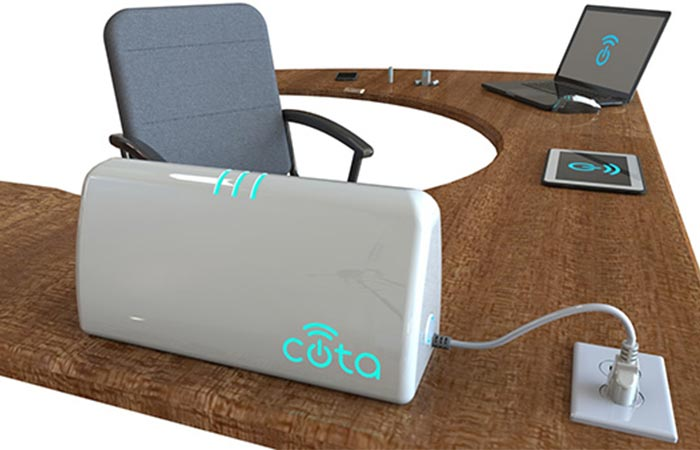 Ossia Table Top Charger