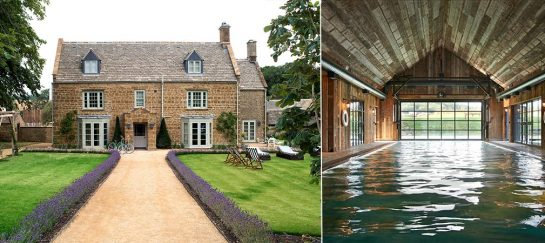 Soho Farmhouse In Oxfordshire