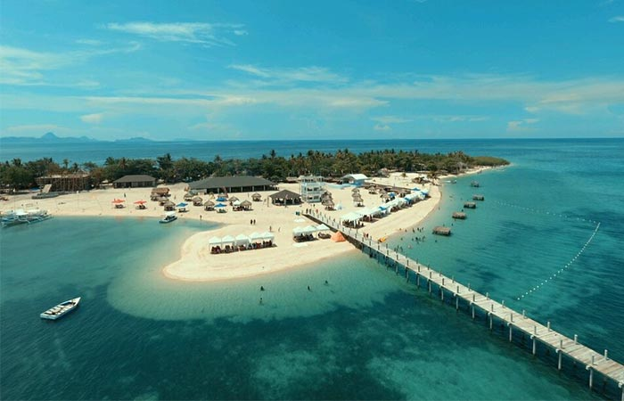 Picture of Lakawon Island