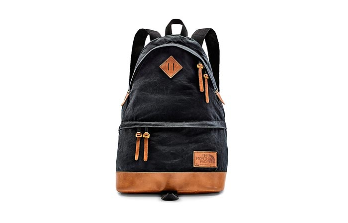 the north face original day pack