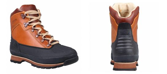 Timberland Euro Hiker Winter Boot