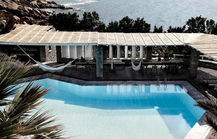 San Giorgio, Mykonos, Greece