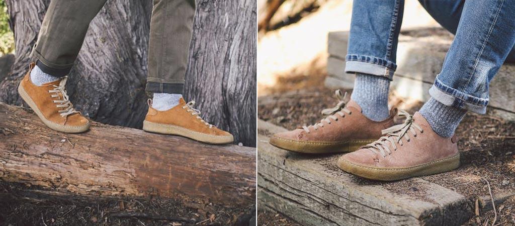 Astorflex Softflex Sneakers