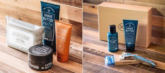 Dollar Shave Club Bathroom Favorites And Shave Set