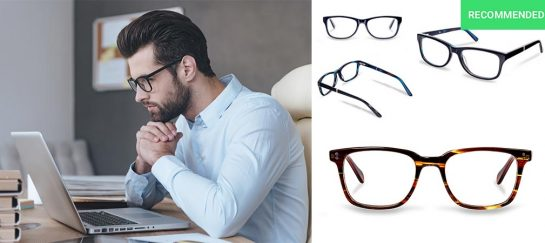 EXYRA Eyewear | The Stylish Solution For Digital Eyestrain