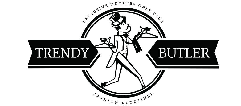 Trendy Butler Logo