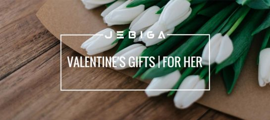 Valentine's Gift Guide | For Her