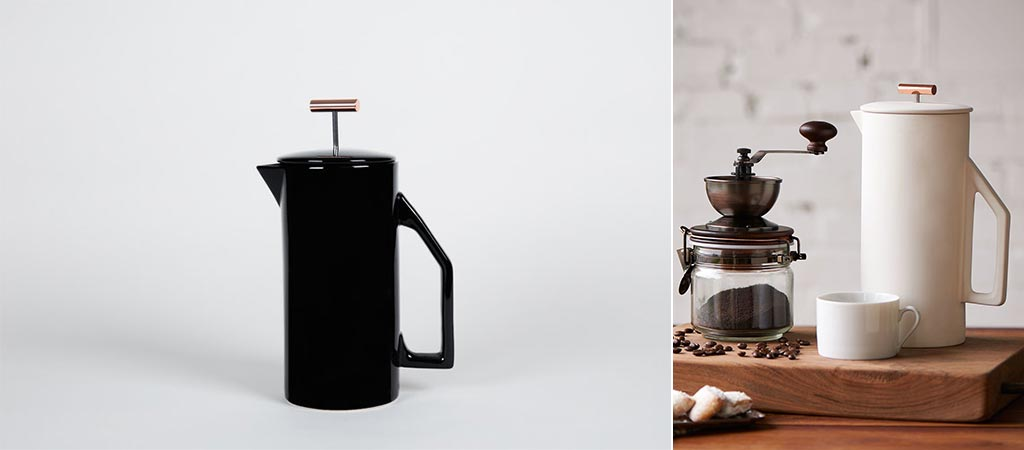 Yield French Press