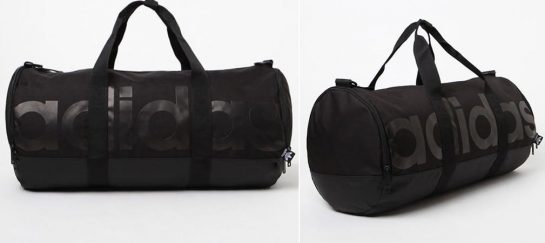 Adidas Santiago Roll Duffel Bag
