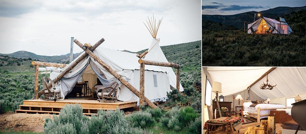 Collective Retreats   Extraordinary Luxurious Destinations