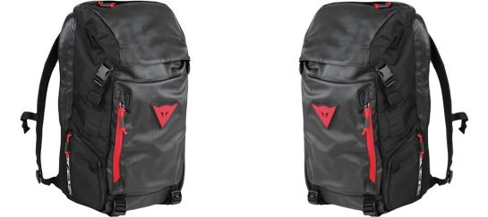 Dainese D-Throttle Backpack