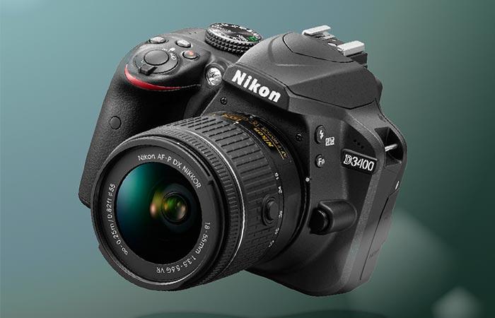 dslr camera guide for beginners