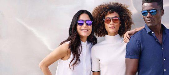 Warby Parker Bennett Sunglasses