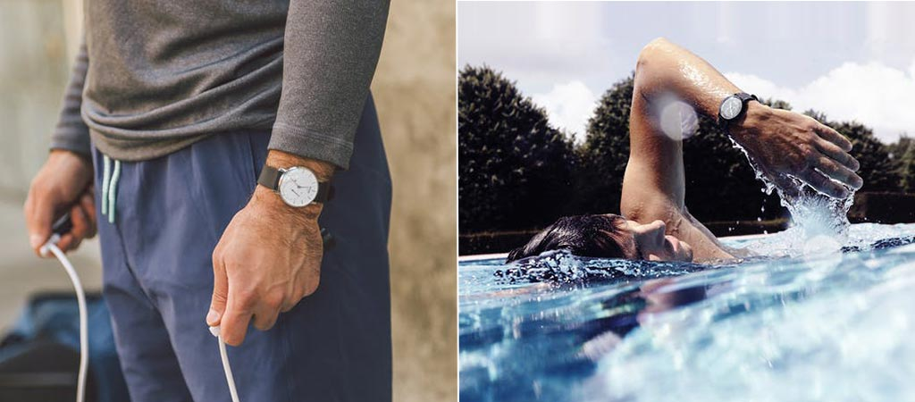 Withings Activité | A Stylish Watch And Activity Tracker