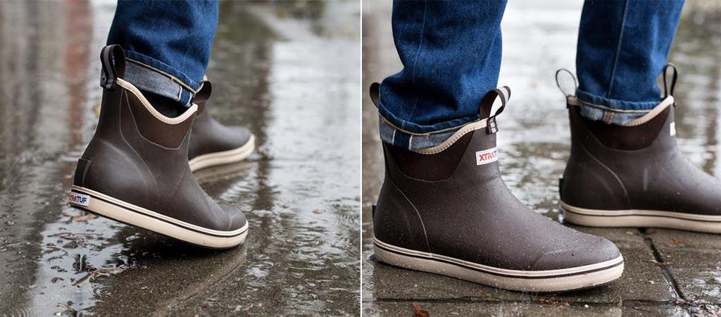 XTRATUF Boots | Alaska's Footwear Of Choice