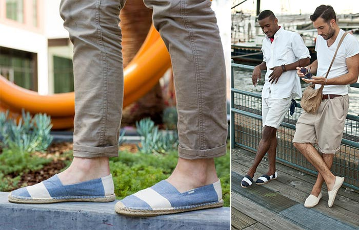 tw images of Soludos Slip-ons