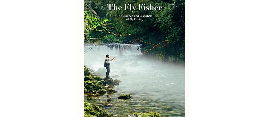 The Fly Fisher Front Cover