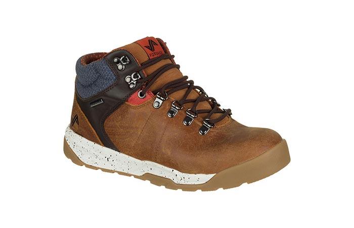 Forsake Trail Hiking Boot