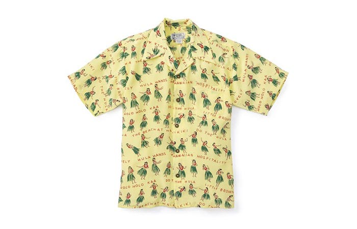 Hula Hands Shirt