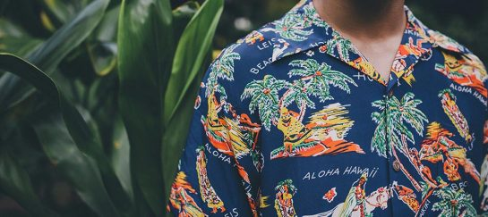 5 Hawaiian Shirts To Get You Ready For Summer