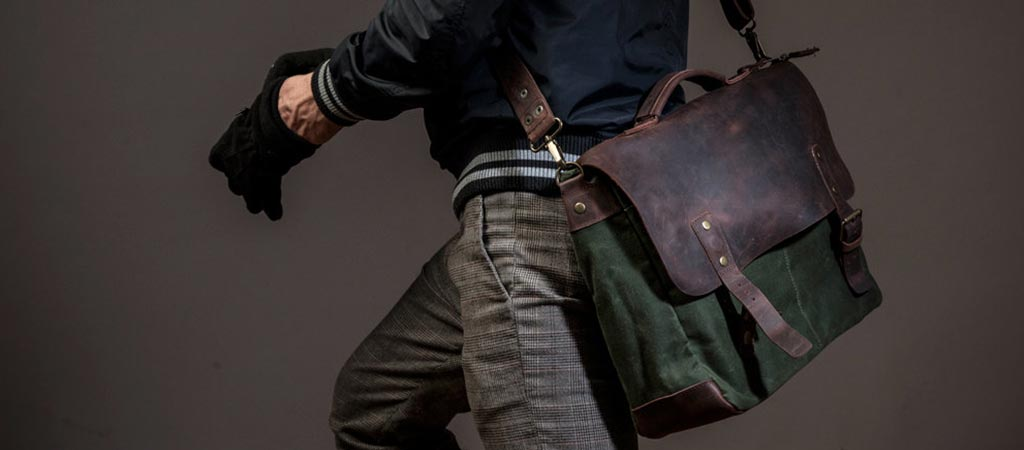 5 Laptop Backpacks and Bags