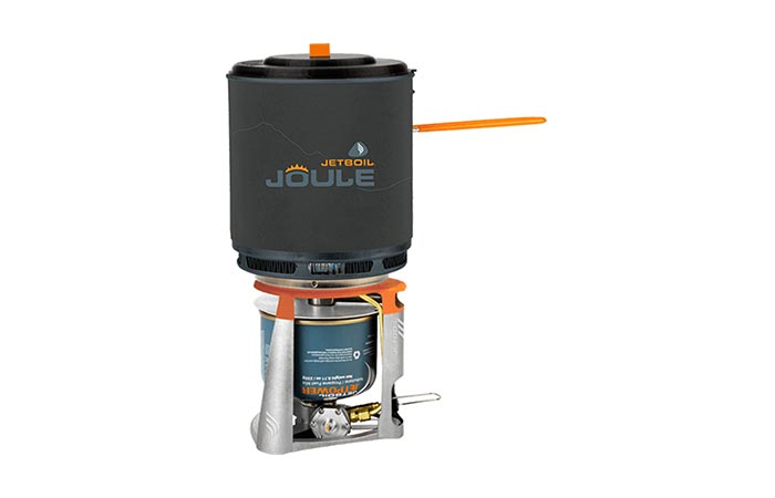 Jetboil Joule Stove