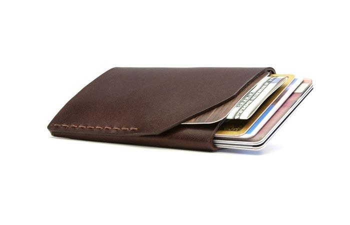 Bison No. 2 Wallet