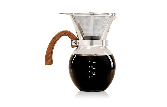 Hic Pour Over Coffee Maker : 9 Mother s Day Gift Ideas from Amazon