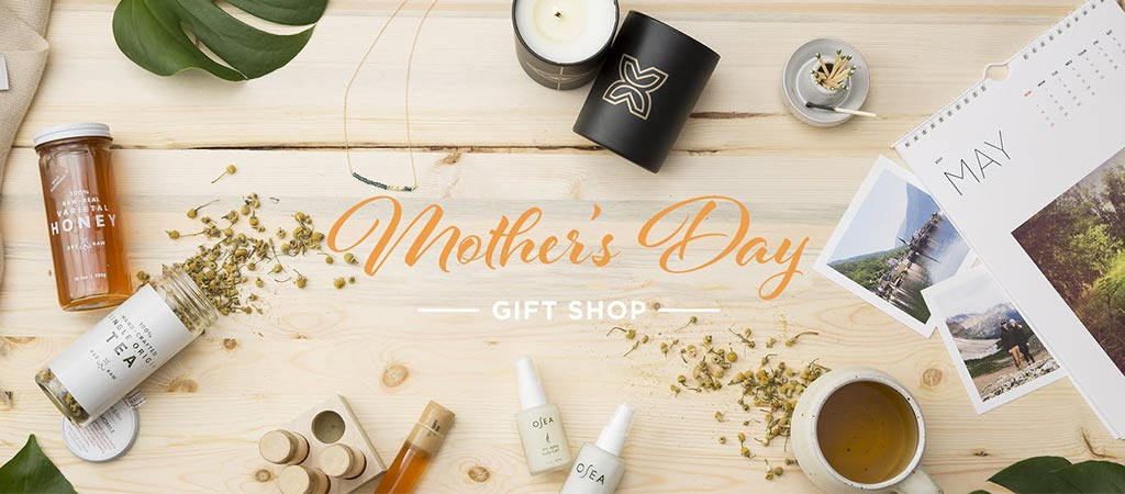 Mother's Day Gift Ideas From Huckberry