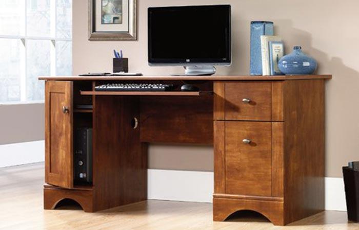 Isadore Computer Desk