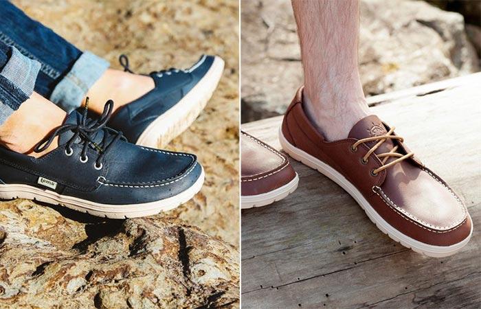 Lems Mariner Shoe