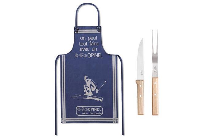 Opinel BBQ Knife Set