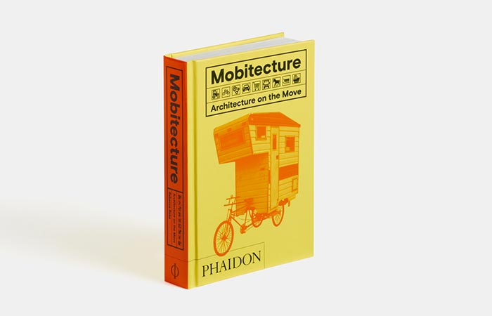 Mobitecture: Architecture on the Move