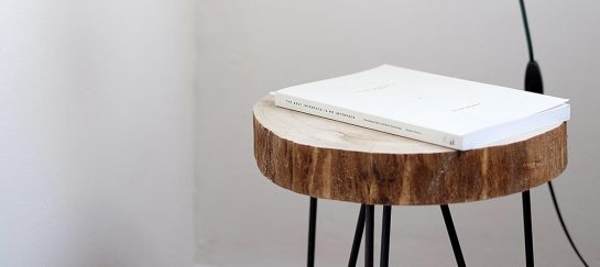 Inspiring Coffee Table Books (Part 1)