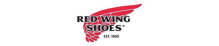Red Wing Heritage logo