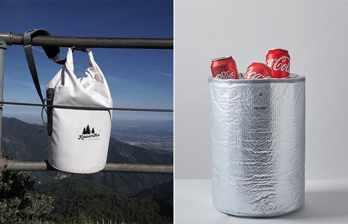 Kawartha Outdoor Dry Bag Cooler